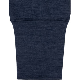 super.natural Essential Pantalones Mujer, blue iris melange